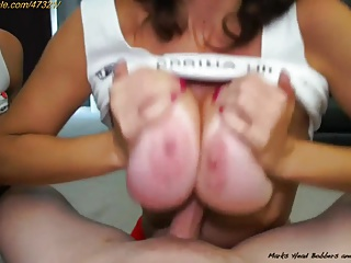 Titty Fuck at Clips4sale