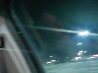 Stephanie DeWolfe masturbates in Walmart parking lot
