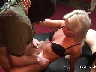 Kinky Cum Cum Gangbang Sluts: Texas Patti & Nicole