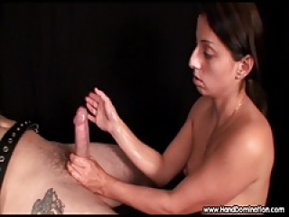 Arab girl has absolute control over cock