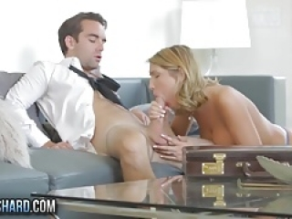 Twistys سخت - اوت ایمز (Ames)