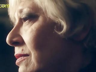 Nathalie Blanc Lesbian Fucking In Xanadu Movie