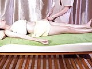 Tradition Perfume Massage  To Relaxing Back Foot  Spa