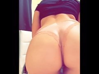 Liliana hearts big ass compilation