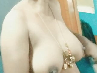 Rawali village bhabhi big boobs