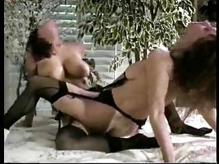 Micki Marseille vs Nikki Dial