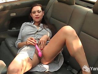 Yanks Eden Alexander Fucks Toy