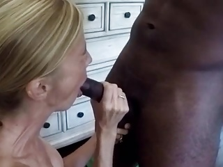 Seriously large black cock