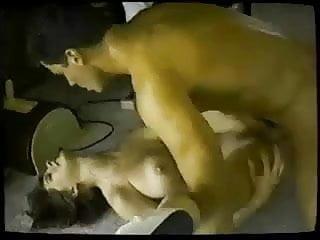 violent orgasm