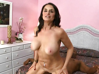 YOUNG MEAT FOR HORNY GRANNY#5 -B$R