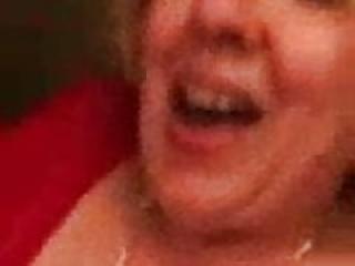 Mamie heureuse