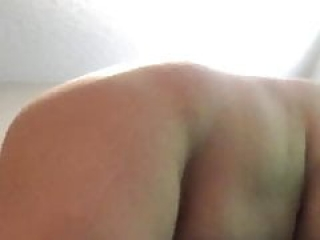 My Chaturbate Bate Buddy Showing Me Creamy Cunt on Cam