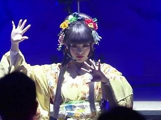 Ninja Re Bang Bang...Kabuki Kabuki Kabuki