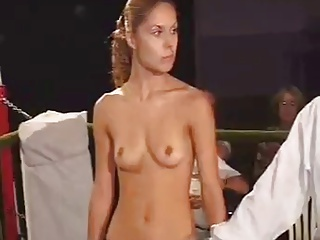 Real Topless Boxing (2)