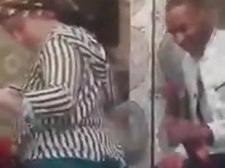 moroccan big ass dance