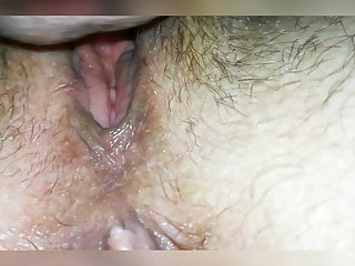 Juicy, sweet holes!
