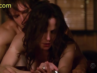 Mary-Louise Parker Fucking In Weeds Series