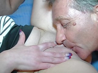 Two hot pussies want to ride all the cocks