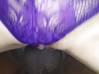 pov interracial