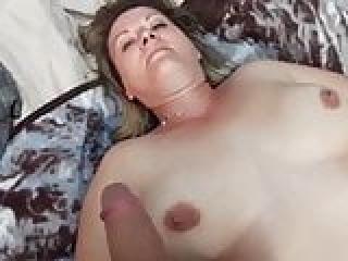 Jolenes tight pussy
