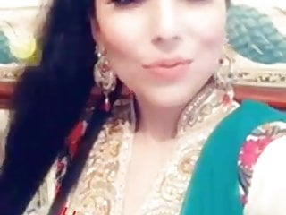 Pakistani princess