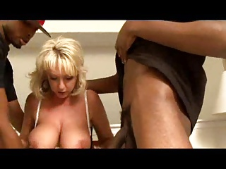 MILF Slut Take Two BBC Cock