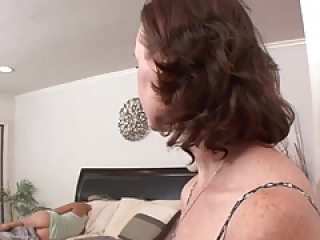Step mom sixty nine step daughter in taboo duo