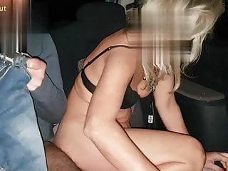 Voyeur car