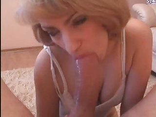 Cougar Head #86 American Slut Wife worshipping Swedish BWC