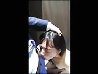 Japanese high school girl 5