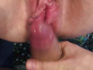 Crazy squirting