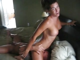 Swinger looks hubby in the eyes 2