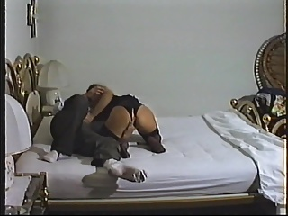slut at work