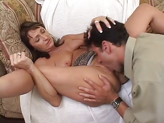Hot Mature Cougar Jillian Foxx