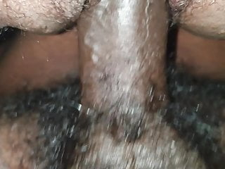 Ugly Fat & hairy French pussy